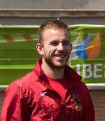 Guillermo Escribano completa el staff masculino para la temporada 2019/2020.