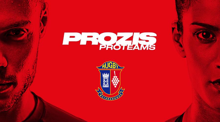 Entramos en el programa ProTeams de Prozis