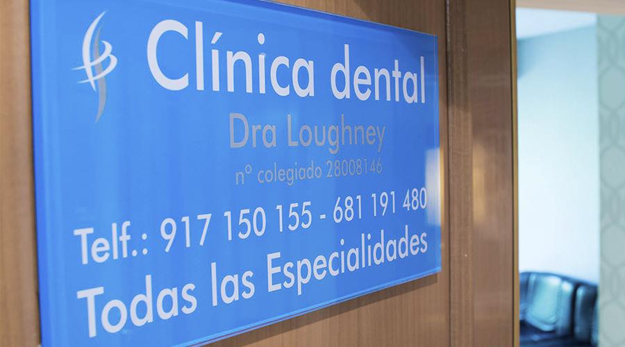 Ventajas para socios: Clinica Dental Dra. Loughney