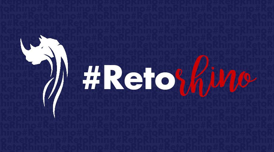 Lanzamos los #RetoRhino