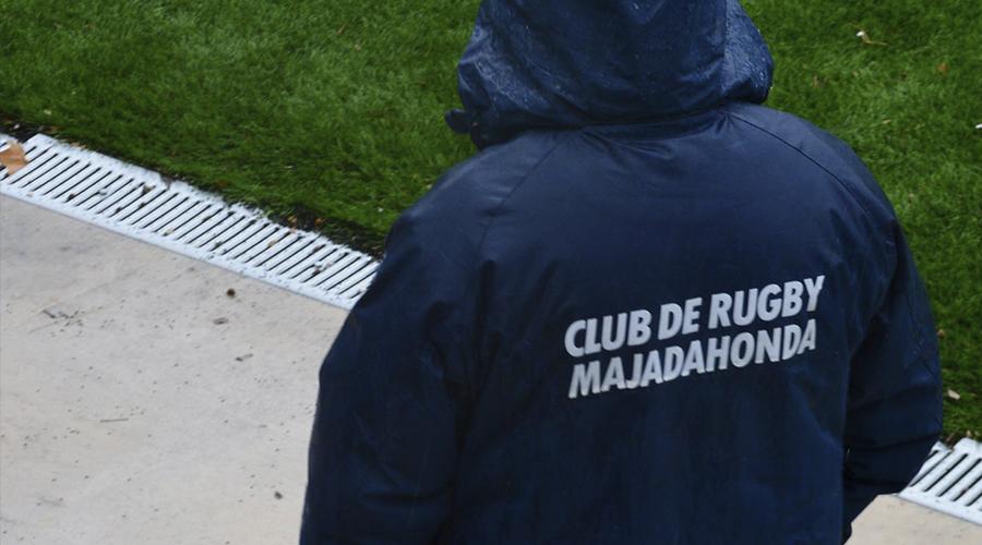 Rugby Majadahonda renueva la dirección deportiva