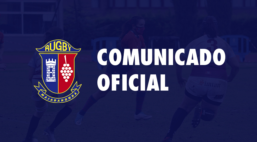 Comunicado oficial fase de Ascenso División de Honor B Femenina