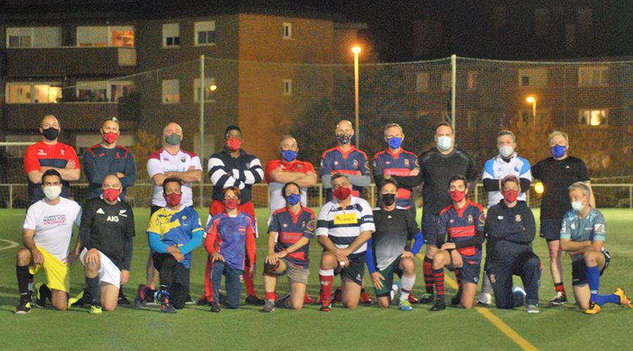 Rugby Majadahonda es familia